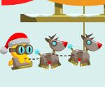Flappy Kedi Yılbaşı Uçuşu