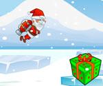 Noel Baba Füzesi