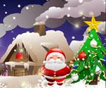 Noel Ev Süsleme