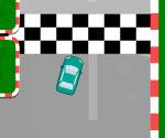 Tehlikeli Yollar Hızlı Araba