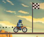 Trial Racing