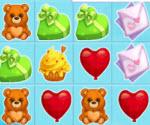 Candy Crush Hediyelik Eşyalar Oyunu