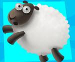 Koyun Shaun Çit Atlama