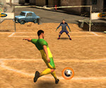 Pele Sokak Futbolu