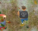 Zombilerden Kaçan Çocuk