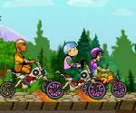 Bisiklet Manyakları