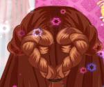 Harika Saç Tasarımı