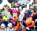 Mickey ve Arkadaşları Yapboz