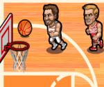 Öfkeli Basketbol