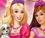 Prenses Barbie Yeni Oda