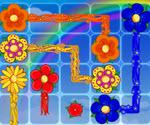 Sarmaşık Çiçekleri Bağla