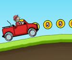 Tepe Araba Yarışları