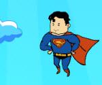 Zıpla Süpermen Zıpla