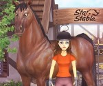 Star Stable: At Çiftliği