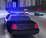 Hırsız Polis Arabası