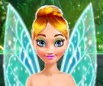 Fairy Tinker Makyaj