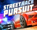 Sokak Yarışçısı Polisten Kaçış