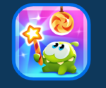 Cut the Rope: Sihir