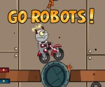 Denge Robotu