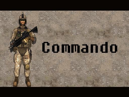 Komando