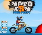Moto XM Pool Party