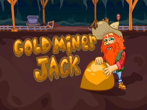 Altın Madencisi Jack