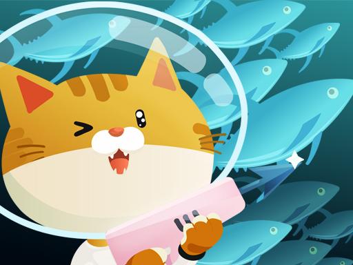 Balıkçı Kedi