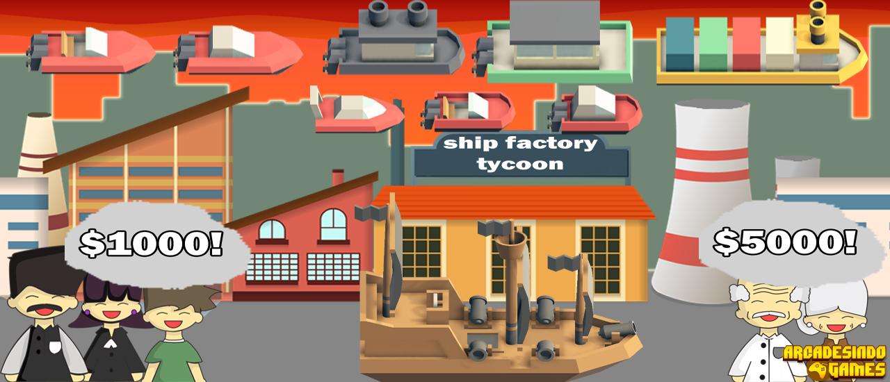 Gemi Fabrikası