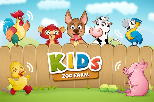 Hayvanat Bahçesi Çiftliği