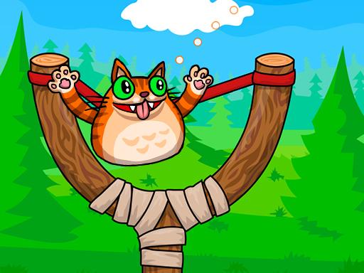 Kızgın Kedi