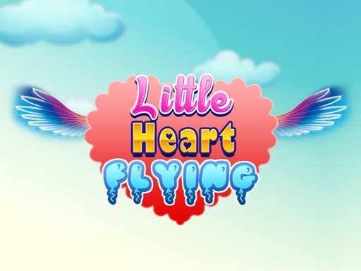 Küçük Kalp Uçuyor