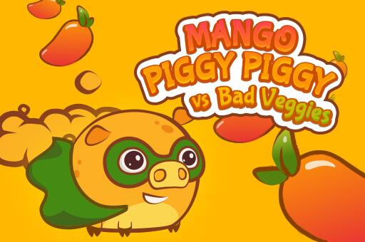Mango Domuzcuk