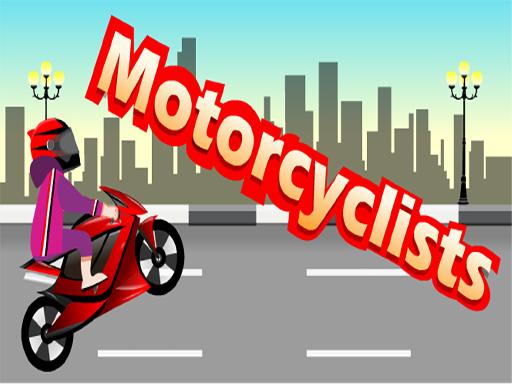 Motosikletçi