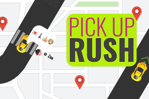 Pick Up Rush