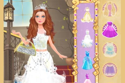 Cadı Prenses
