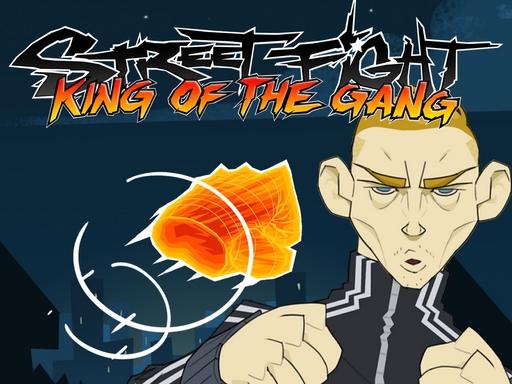 Sokak Dövüşü Kralı