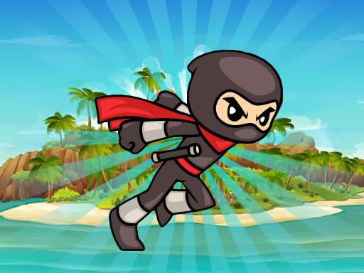 Sonsuz Ninja