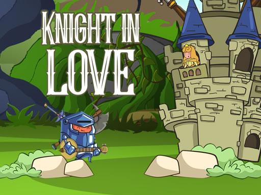 Şövalyenin Aşkı