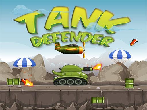 Tank Defansı