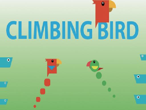 Tırmanan Kuş