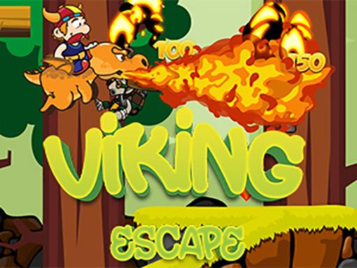 Viking Kaçışı
