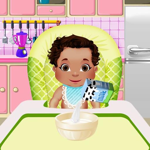 Bebek Bakıcısının Bir Günü
