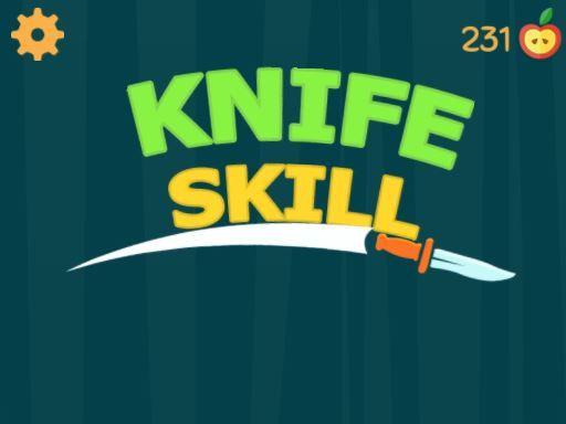 Bıçak Yeteneği