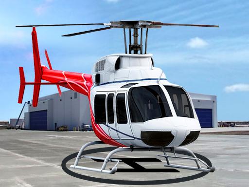 Helikopter Parkı ve Yarışı