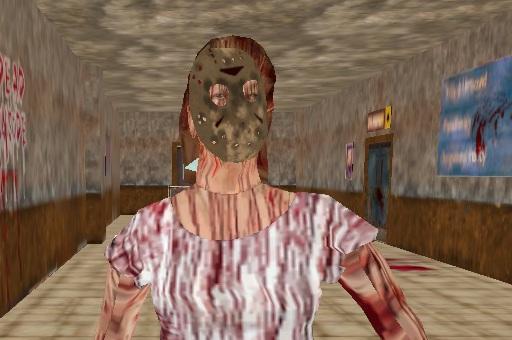 Horror Granny