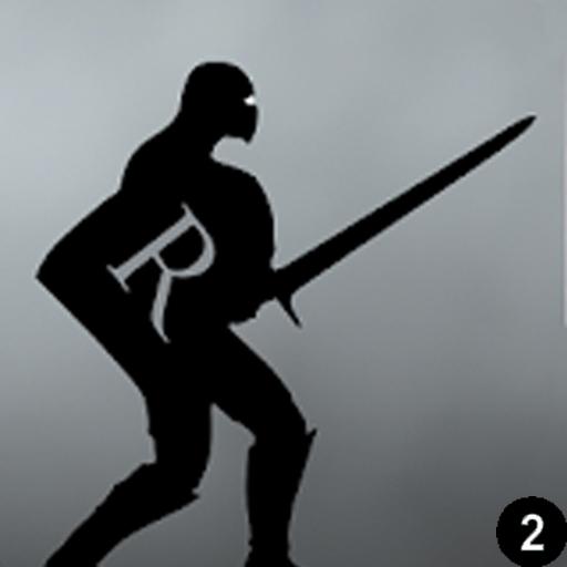 Kara Şövalye 2
