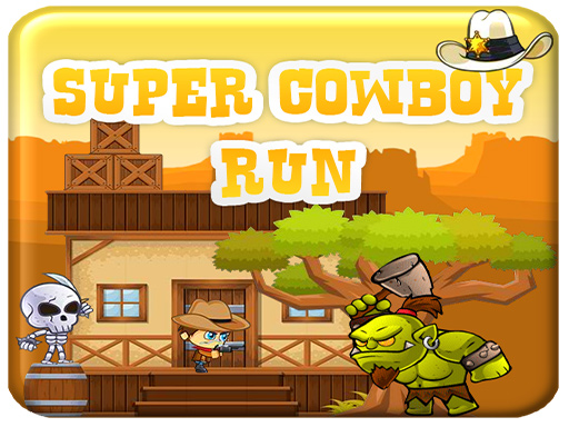 Kovboy Koşusu