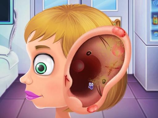 Kulak Doktoru