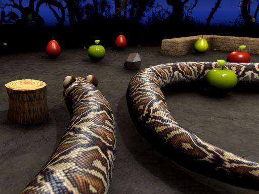 Nova Snake