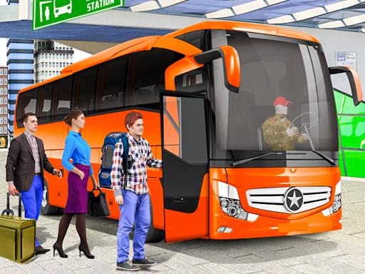 Şehir Otobüsü Simülatör